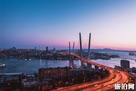 海參崴旅游攻略2020 海參崴旅游注意事項