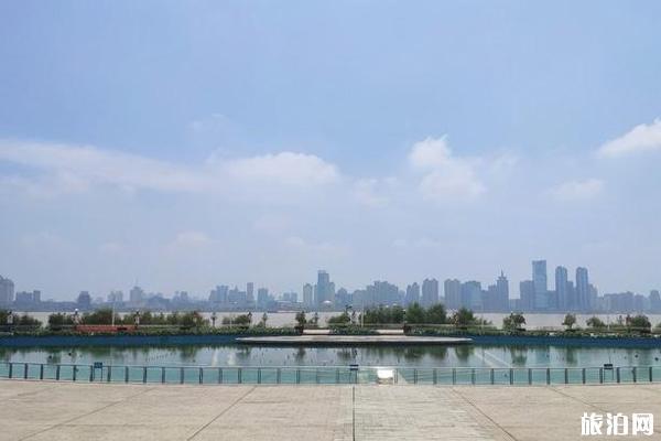 南昌秋水广场游玩攻略 南昌秋水广场喷泉开放时间