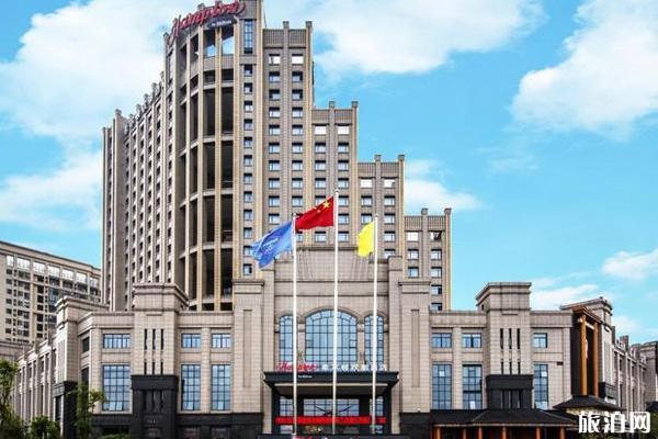 南昌酒店推荐