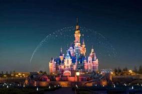 上海迪士尼app領fp規則