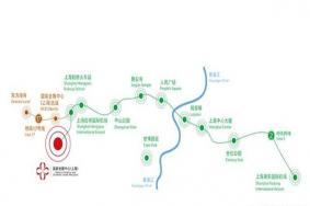 上海國際會展中心離哪個機場近 怎么去+交通指南+停車位在哪