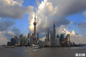 上海市區值得游玩的景點