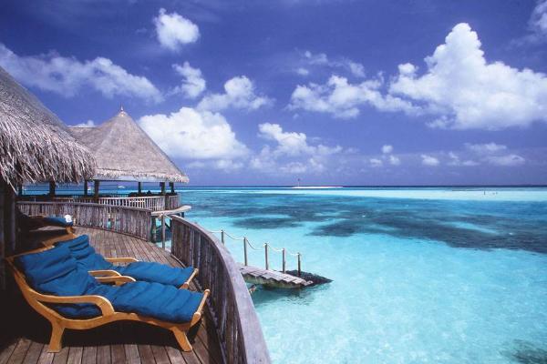马尔代夫上岛方式有哪几种 马尔代夫房型介绍