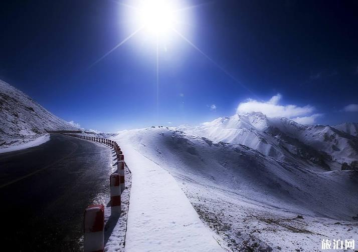 冬季去西藏旅游详细攻略