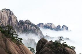 黃山下雨天可以去嗎 影響登山嗎