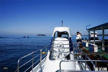 济州岛潜水艇体验 附花费是多少