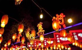 中國最好吃的十條小吃街在哪 中國小吃哪里最出名