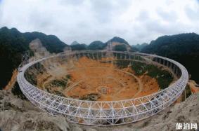 中国天眼一秒钟耗电多少度 贵州天眼耗电
