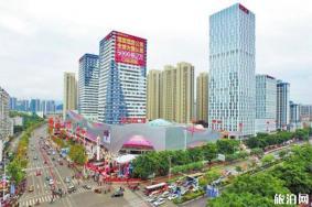 柳州美食街哪里繁華