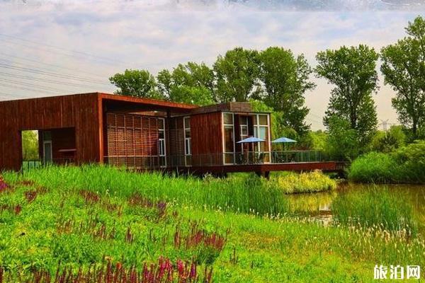 翠湖湿地公园 翠湖湿地公园门票预约方式 翠湖湿地公园游玩攻略