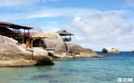 南园岛和涛岛哪个好玩 南园岛一日游 南园岛游玩攻略