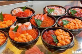 日本有哪些海鮮市場