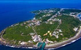 台湾琉球屿有什么