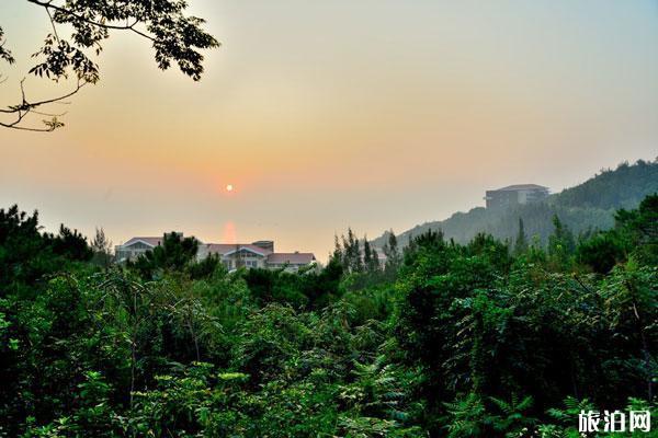 广西北海景点排名