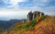 蒙山旅游風景區推薦 蒙山海拔高度 蒙山有什么風俗