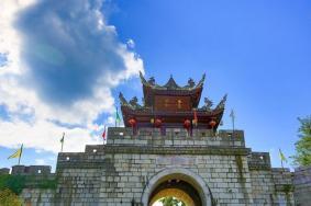 青巖古鎮旅游攻略