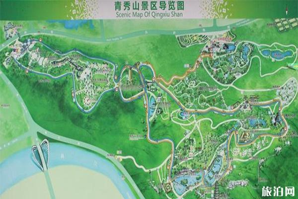 广西5a景区有哪些 广西5a景区介绍