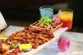 上海特色美食餐廳
