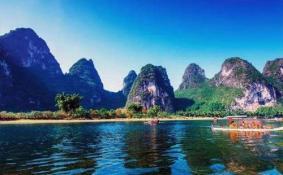 桂林旅游景点推荐