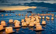 2019泰国水灯节是几月几号 水灯节在泰国什么地方 曼谷水灯节将至