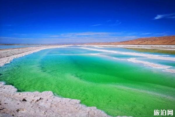 青海翡翠湖在哪 翡翠湖旅游攻略 翡翠湖海拔多少米