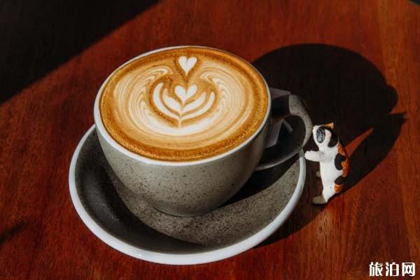福州哪家咖啡厅好喝