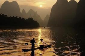 桂林12月份气温天