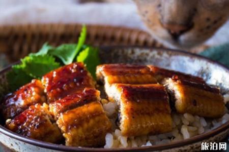 日本鳗鱼饭哪里最正宗 关东关西鳗鱼饭的区别