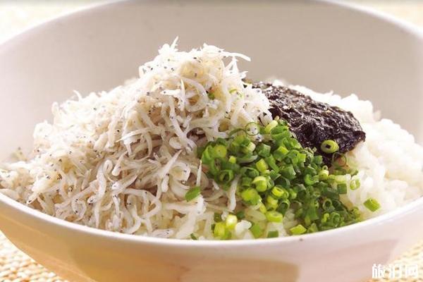 日本镰仓最有名的美食餐厅推荐