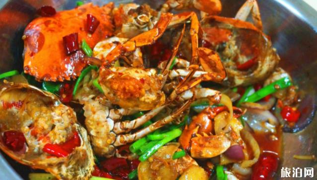 武汉螃蟹哪里比较好吃 武汉秋天吃螃蟹去哪
