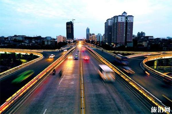 岳阳道路交通管制信息 11月11日起持续到12月31日