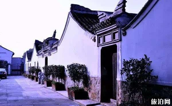 浙江八大古镇一览 浙江有哪些古镇值得去