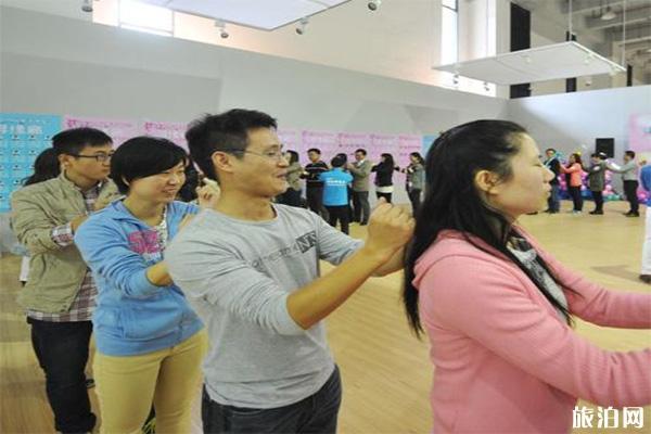 2019上海锦江乐园万人相亲大会11月16日开启 持续时间+报名