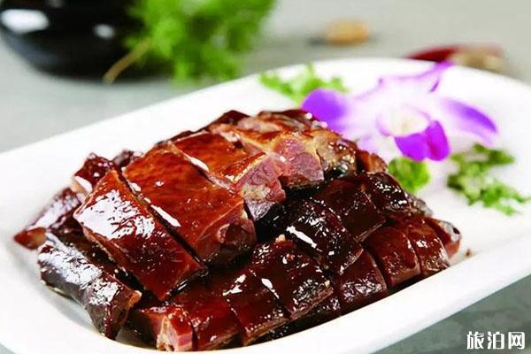 杭州美食推荐排名榜(前十)