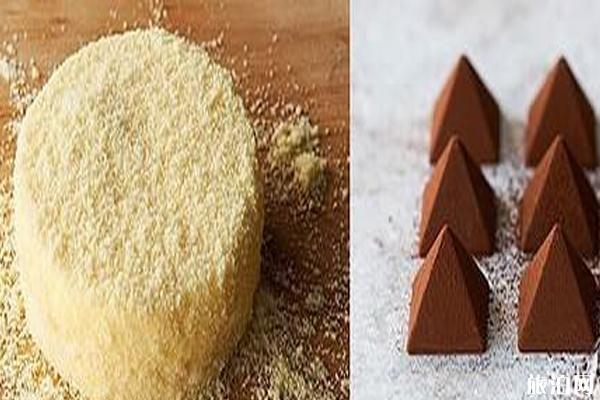 北海道哪里甜品好吃