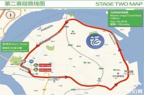 2019福州永泰国际公路自行车赛事 路线+时间+交通管制信息