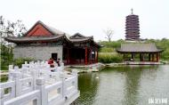 中国园林博物馆 中国园林博物馆游玩攻略 中国园林博物馆附近吃饭的地方
