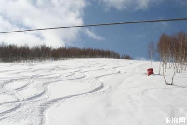 2019~2020崇礼银河滑雪场滑雪票价格多少钱 雪具租借+入场门票