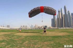 迪拜有哪些冒险活动项目