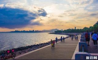 深圳有哪些娱乐场所值得一游