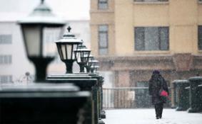 黑龙江大雪封高速 黑龙江暴雪预警
