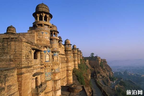 去印度旅游安全吗
