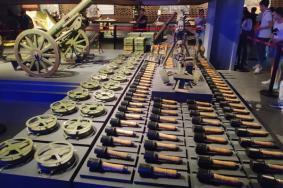 重庆工业博物馆如何预约 重庆工业博物馆介绍