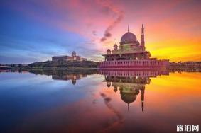 吉隆坡市内旅游景点路线推荐