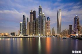 迪拜跨年时这些地方将会举行活动
