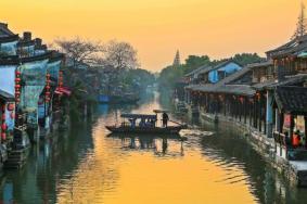 2020西塘旅游详细攻略