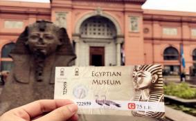 埃及博物馆参观指南(展品介绍+注意事项)