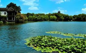 中国四大西湖分别是哪四个