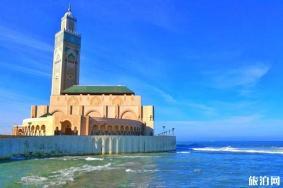 摩洛哥有哪些网红打卡地