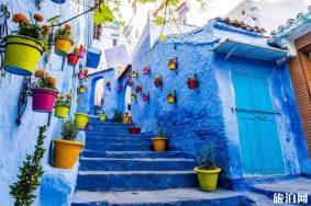 一个人去摩洛哥旅游安全吗